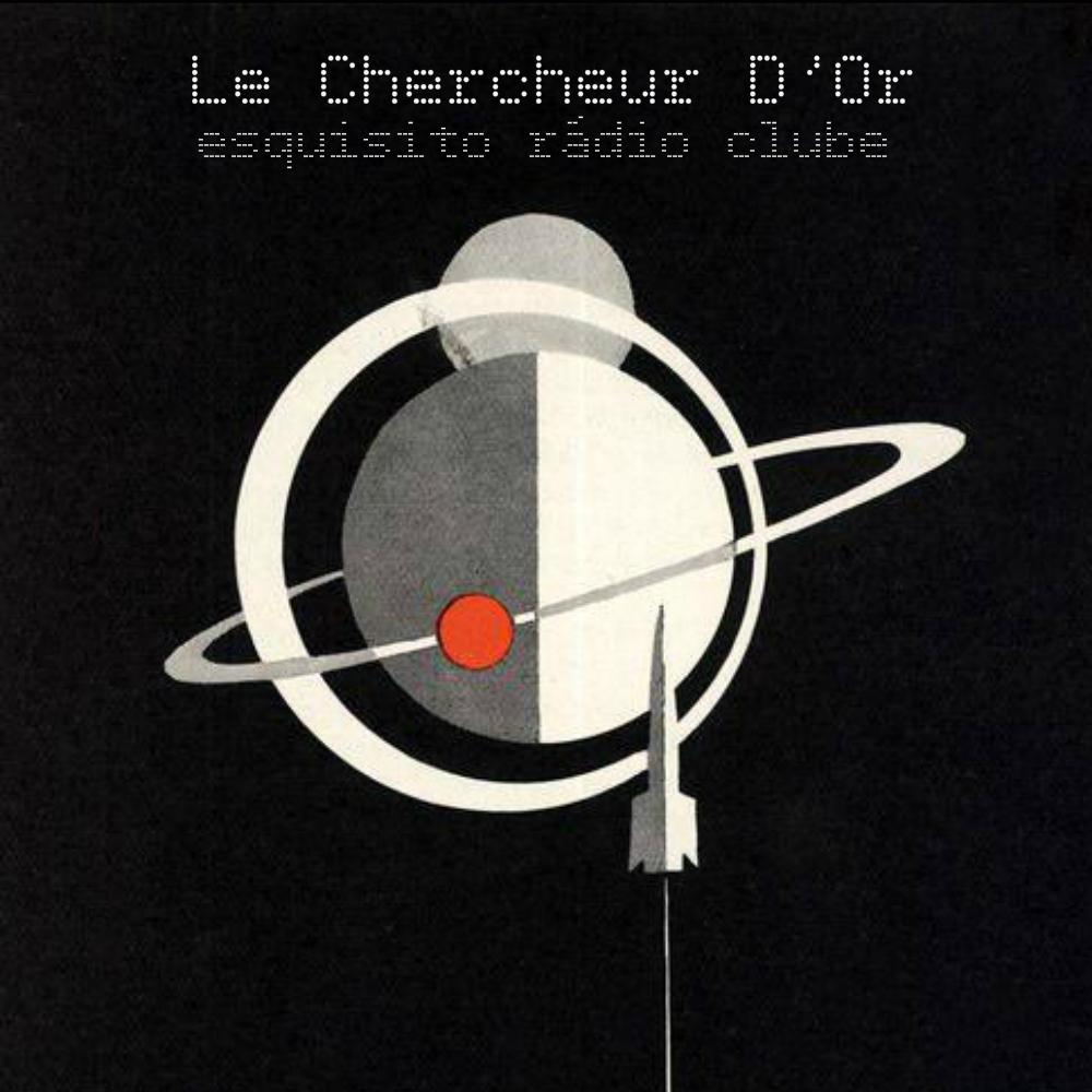 Le Chercheur D'Or