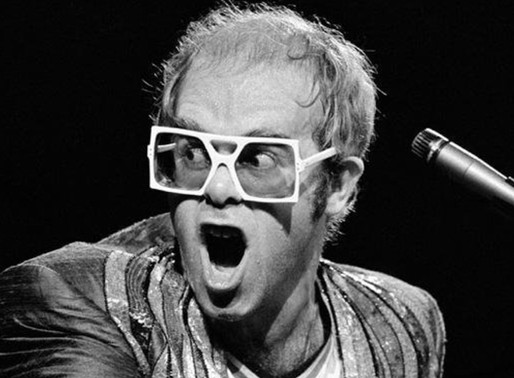 Sir Elton 'Fucking' John Ultimate Collection (by Acauam)