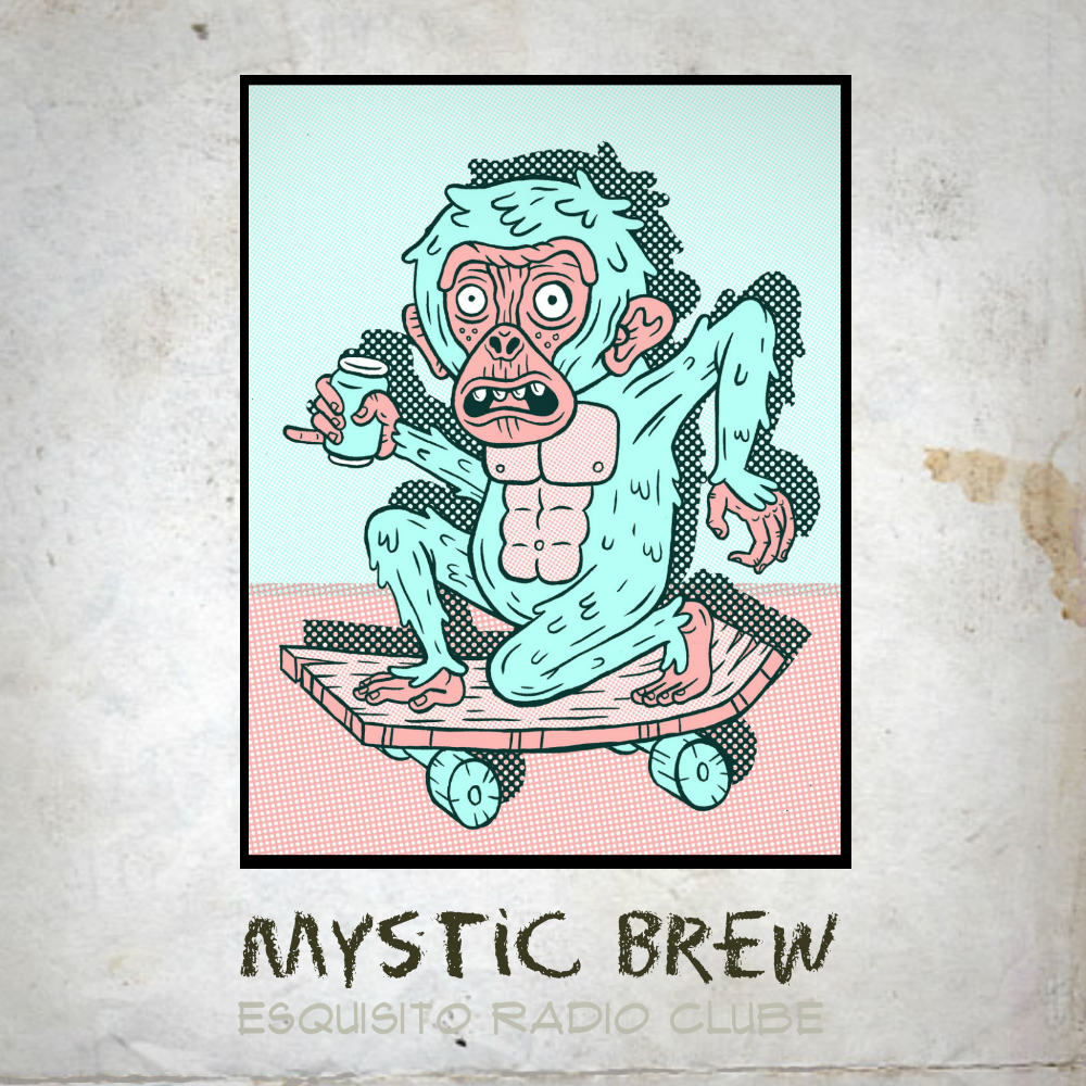 Mystic Brew