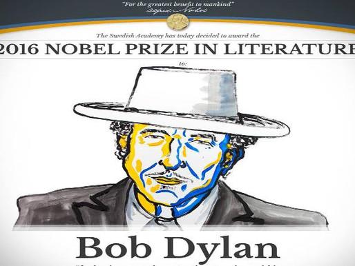 Bob Dylan, enunciação e canção