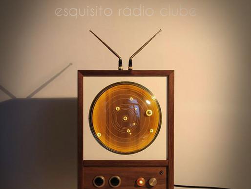 Inspiration Information - Esquisito Rádio Clube #16