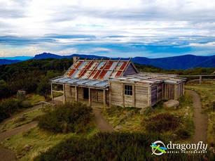 Craigs Hut
