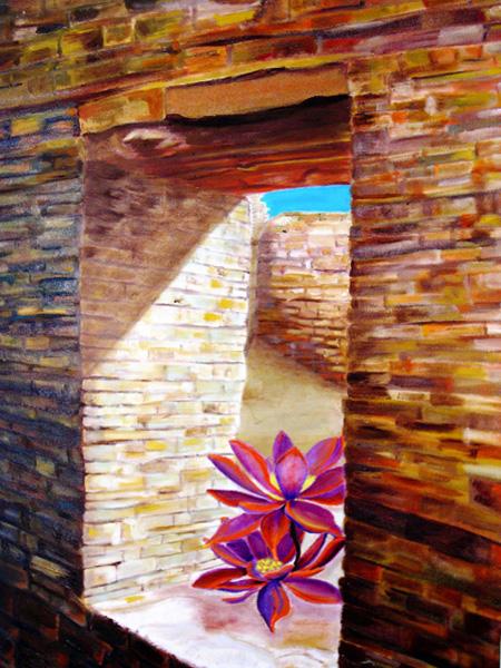 Lonley Chaco web-oil --16x24-$150.jpg