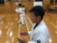 空手 熊本 フルコンタクト空手 空手道場 烈心塾   全日本武道具空手道 烈心塾