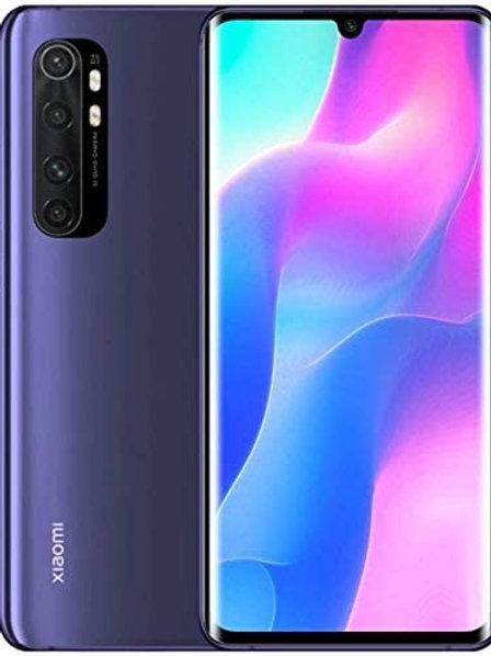 Xiaomi Note 10 Lite 4G