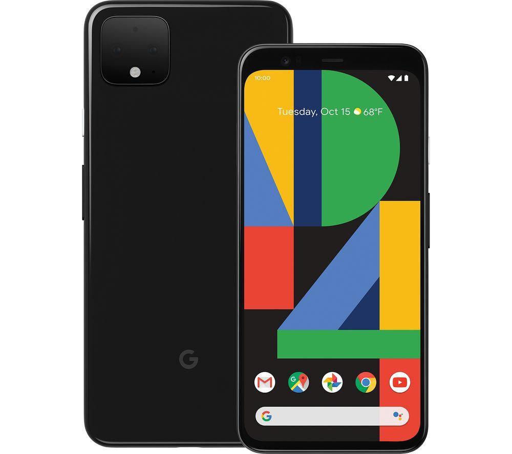 Google Pixel 4 Lcd Repair