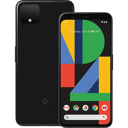 Google Pixel 4 Screen Repair