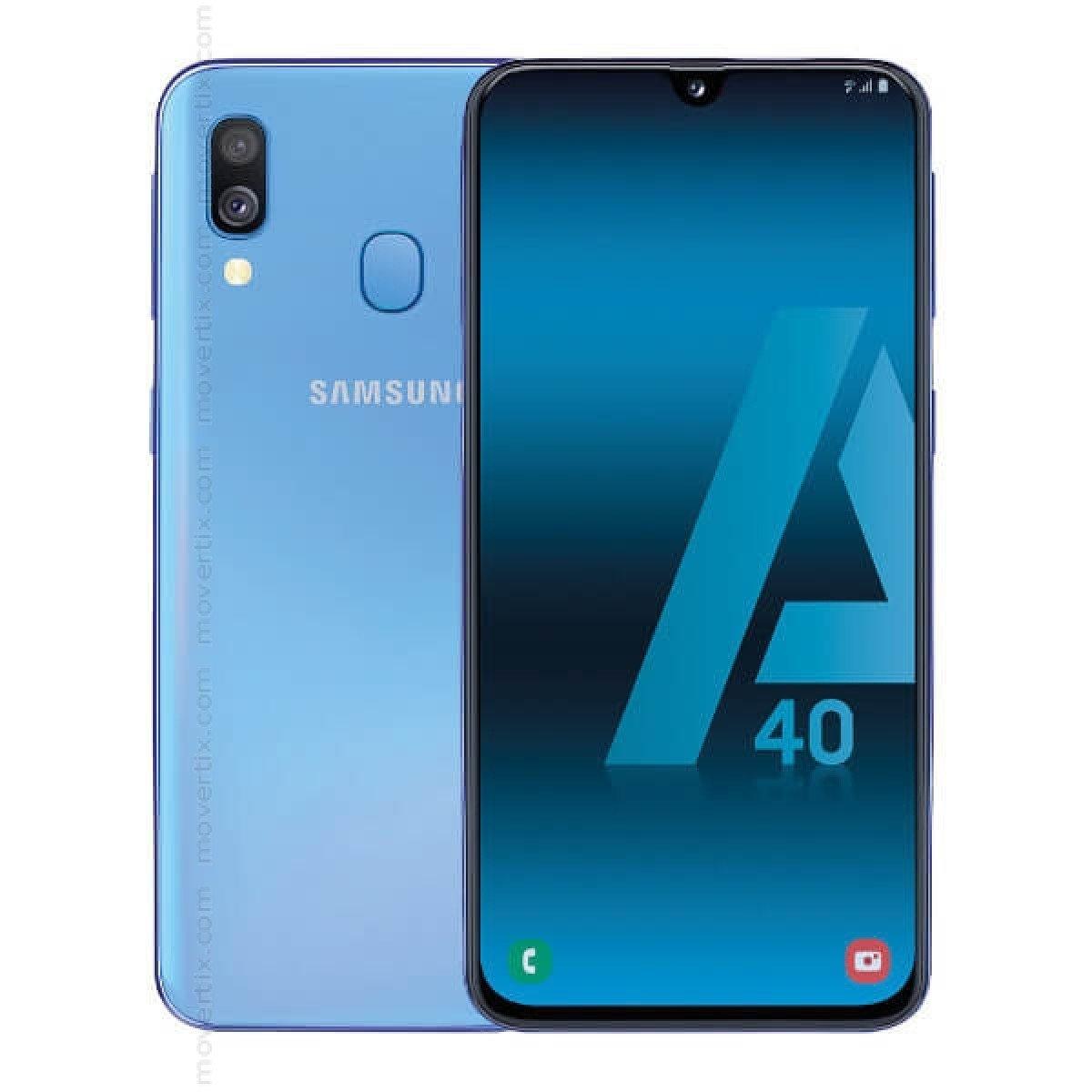 Samsung A40 Screen Repair