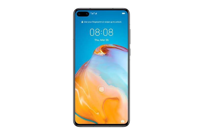 Huawei P40 Screen Repair