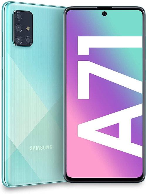 Samsung Galaxy A71 Unlocked