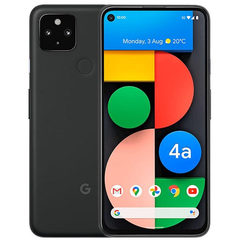 Pixel 4A 5G Lcd Repair