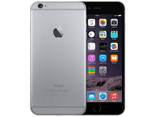 iPhone 6S Pre-owned