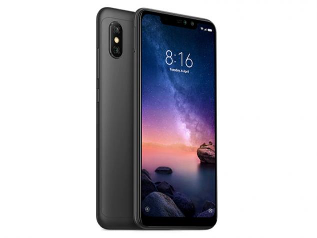 Xiaomi Redmi Note 6 Pro Screen Repair