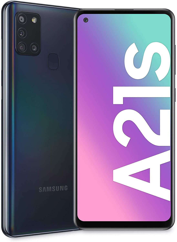 Samsung A21S Screen Repair