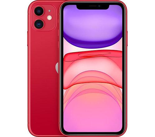 iPhone 11 Brand New Sim Free