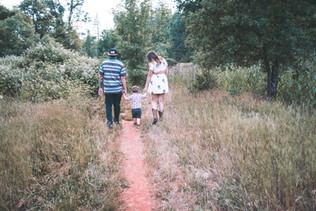 Auburn Family Photography