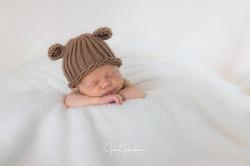 Colfax Newborn Photographer