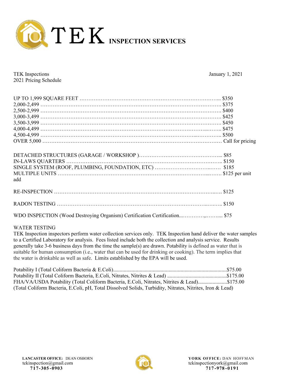 2021 TEK Pricing Schedule.jpg