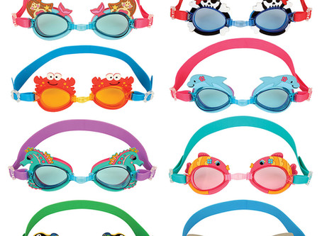 What Goggles should I get?