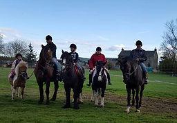 Corballis Farm Horse Trekking & Therapeutic Riding Centre. horse riding dublin horse trekking dublin