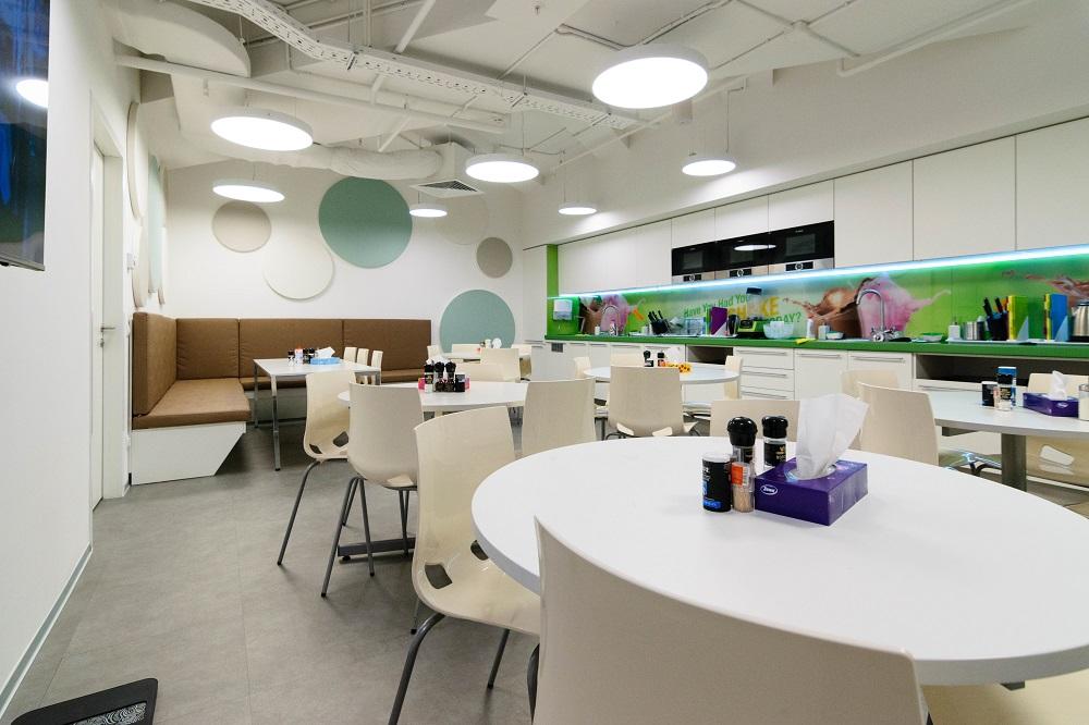 Офис компании Herbalife