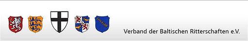 Verband der baltischer Ritterschaften e.V.