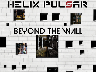 """HOORAY!!! """"Beyond The Wall"""" is in the making! // """"Beyond The Wall"""" est en cours"""