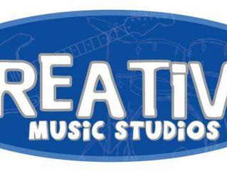 Soon in the studio!!!