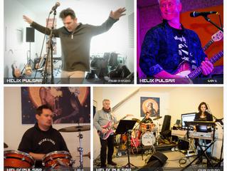 2017 commence tambours battant pour Helix Pulsar !