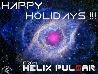 Happy Holidays!!! :)