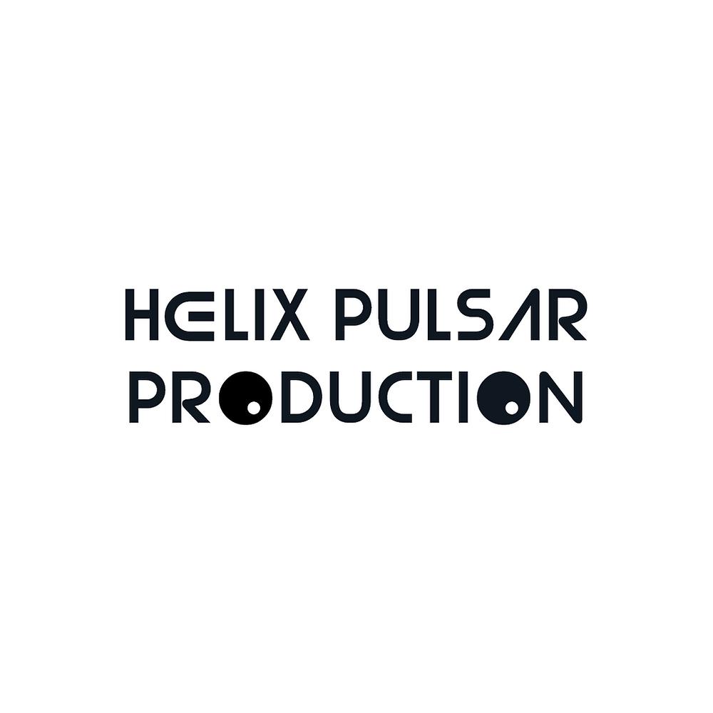 Helix Pulsar Production #logo