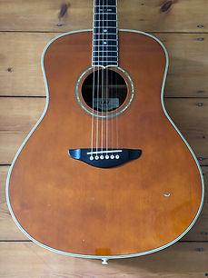 1997 Yamaha LA-8 Acoustic Guitar