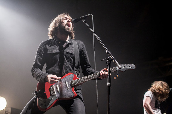 Justin Young's Dead On 67 Danelectro