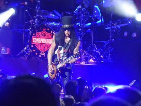 Slash Gibson Les Paul Standard