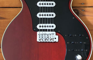 Brian May Red Special 2005