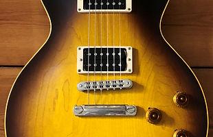 2004 Gibson Les Paul Slash Signature