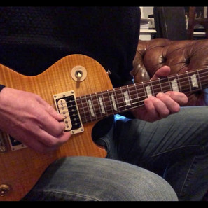 2000 Gibson Gary Moore Les Paul, Need Your Love So Bad