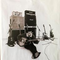 Gibson J-160E, Noel Gallagher