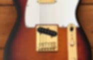 Fender 50th Anniversary Telecaster