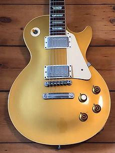 1996 Gibson Les Paul Classic Electric Guitar