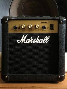 1999 Marshall G10 MKII Guitar Amp