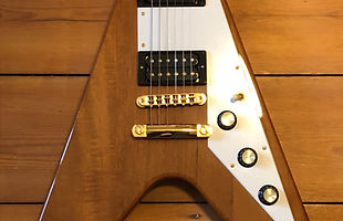 1998 Gibson Flying V'98 Limited Edition
