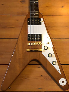 1998 Gibson Flying V'98 Electric Guitar