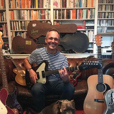 Dog's Own Guitars God's Own Guitars