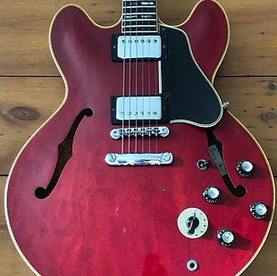 1964 Gibson ES-345 TDC