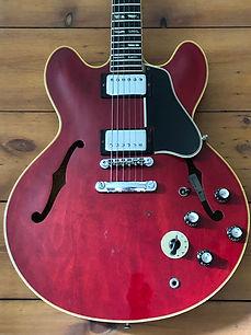 1964 Gibson ES-345 TDC Semi-Acoustic Guitar