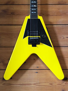 1988 Gibson Flying V'90 Electric Guitar