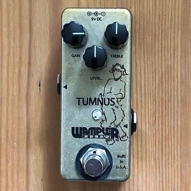 2015 Wampler Tumnus Overdrive/Boost