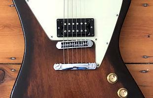 Noel Gallagher's 1967 Gibson Firebird