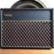 Vox AC-30 Top Boost Amp 1975
